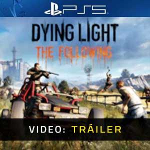 Dying Light The Following PS5 Vídeo Del Tráiler