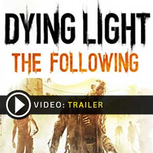 Comprar Dying Light The Following CD Key Comparar Precios