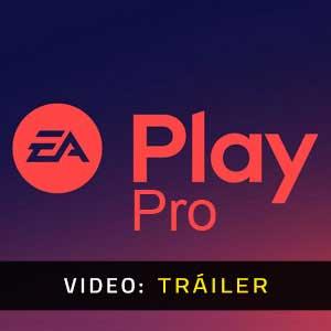 EA PLAY PRO Vídeo En Tráiler