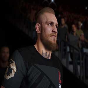 EA Sports UFC 2 PS4 Conor Mcgregor