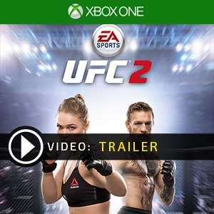 EA Sports UFC 2 Xbox One Precios Digitales o Edición Física