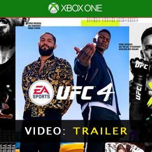 Comprar UFC 4 Xbox One Barato Comparar Precios