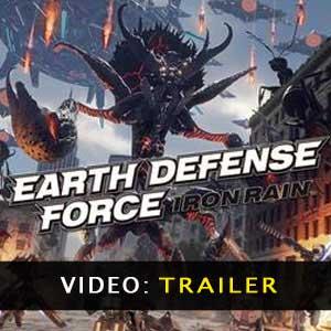 Comprar EARTH DEFENSE FORCE IRON RAIN CD Key Comparar Precios