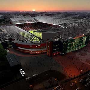 PES 2021 Estádio Cícero Pompeu de Toledo