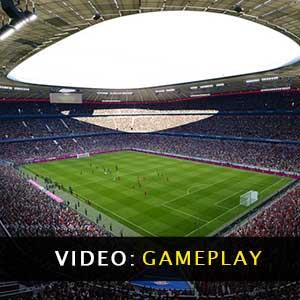 PES 2021 Video de juego