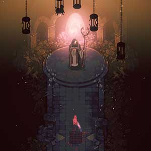 Eldest Souls El Inquisidor Brillante