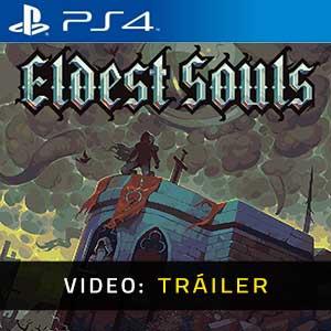 Eldest Souls PS4 Vídeo En Tráiler