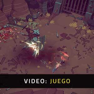 Eldest Souls Vídeo Del Juego