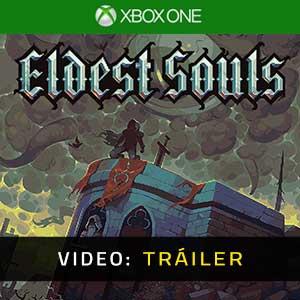 Eldest Souls Xbox One Vídeo En Tráiler