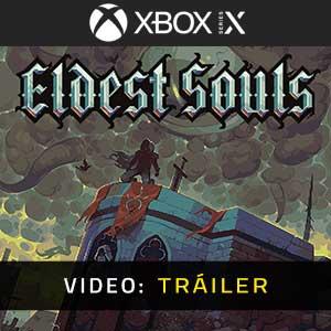 Eldest Souls Xbox Series X Vídeo En Tráiler