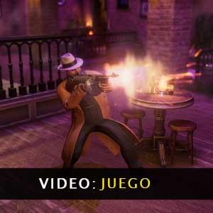 Video de juego Empire of Sin