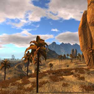 Empyrion Galactic Survival Deformación del terreno