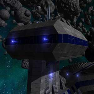 Empyrion Galactic Survival Sistema solar