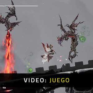 ENDER LILIES Quietus of the Knights Vídeo Del Juego