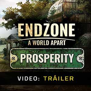 Endzone A World Apart Prosperity Vídeo En Tráiler