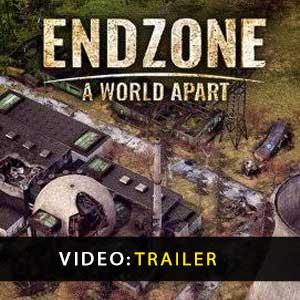Endzone A World Apart Video Trailer