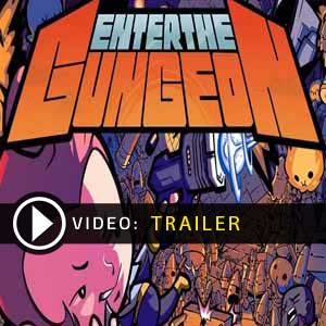 Comprar Enter the Gungeon CD Key Comparar Precios