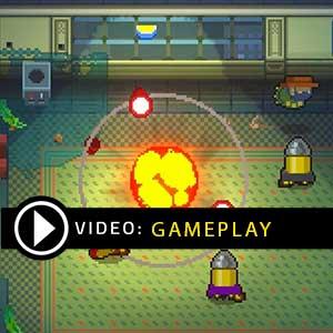 Enter The Gungeon Xbox One Gameplay Video