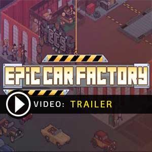 Comprar Epic Car Factory CD Key Comparar Precios