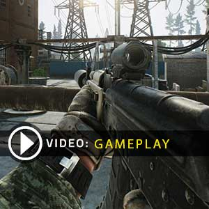 Escape from Tarkov Gameplay Video