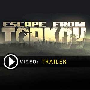 Buy Escape from Tarkov CD Key Compare Prices