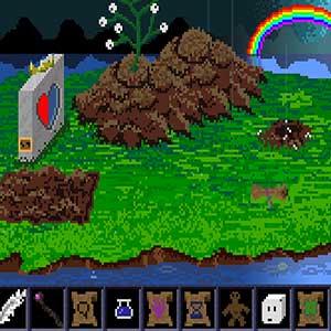 Escape Lala 2 Retro Point and Click Adventure