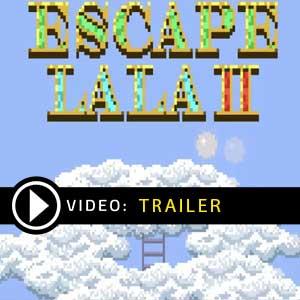 Comprar Escape Lala 2 Retro Point and Click Adventure CD Key Comparar Precios