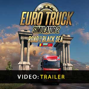 Buy Euro Truck Simulator 2 Road to the Black Sea CD Key Compare Prices