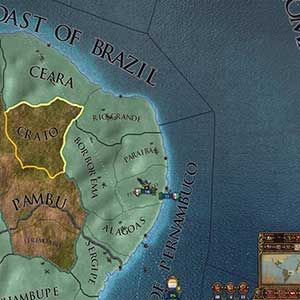 Catholic kingdom
