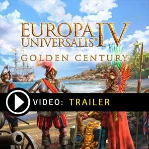 Buy Europa Universalis 4 Golden Century CD Key Compare Prices