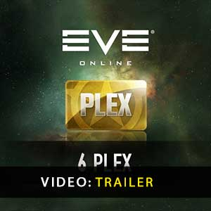 EVE Online 6 Plex Card