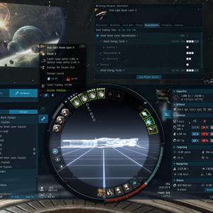 Eve Online Consejo