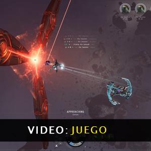 Eve Online Vídeo del juego