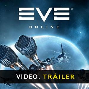 Eve Online Vídeo del tráiler