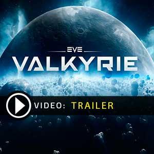 Comprar EVE Valkyrie CD Key Comparar Precios