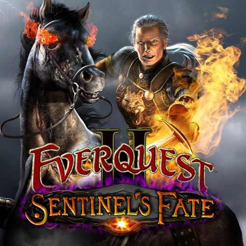 Comprar clave CD EverQuest 2 Sentinel's Fate y comparar los precios