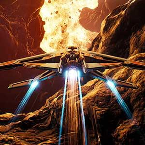 EVERSAPCE 2 Exploración del espacio