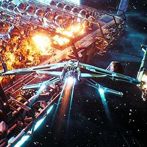 EVERSPACE 2 Aterrizaje
