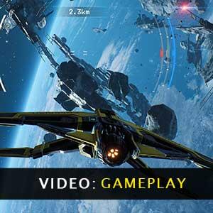 EVERSPACE Vídeo del juego
