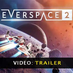 EVERSPACE Video Trailer