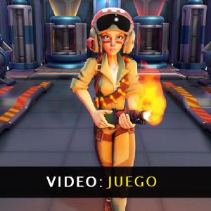 Evil Genius 2 vídeo de juego