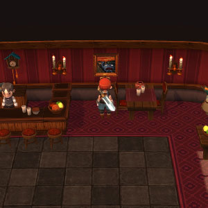 Evoland 2 Screenshot