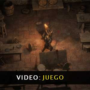 Exanima Video de juego