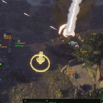 Tactical Battles