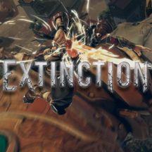 El trailer de Extinction detalla la historia y las funcionalidades del juego