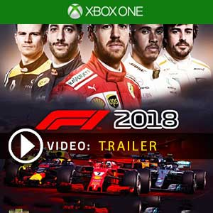 F1 2018 Xbox One Prices Digital or Box Edicion
