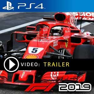 Comprar F1 2019 PS4 Barato Comparar Precios