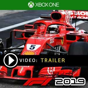 Comprar F1 2019 Xbox One Barato Comparar Precios