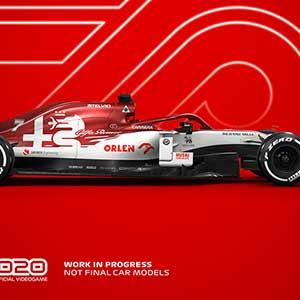 F1 2020 Orlen