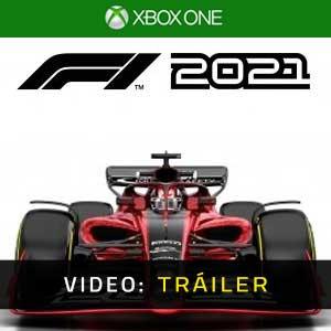 F1 2021 Xbox One Vídeo Del Tráiler